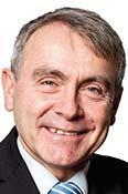 Mr Robert Goodwill MP