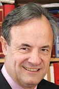 James Gray MP