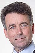 Mr Bernard Jenkin MP