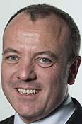 Mike Kane MP