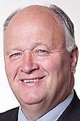 David Simpson MP
