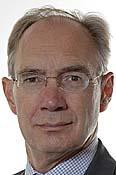 Mr Andrew Turner MP