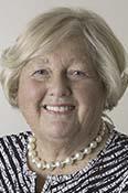The Baroness Billingham JP