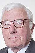 The Lord Glentoran CBE DL