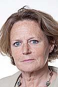 The Baroness Jenkin of Kennington