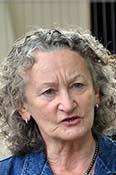The Baroness Jones of Moulsecoomb
