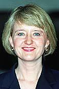 The Baroness McDonagh