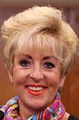 The Baroness Pidding CBE