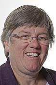 The Baroness Stedman-Scott OBE