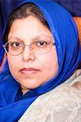 The Baroness Uddin