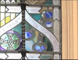 The Dearsley Window: art resource - key stage 2