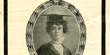 Emily Wilding Davison image