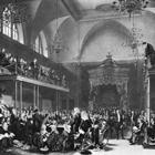 Trial of Queen Caroline 1820