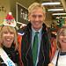 Richard Draz and Pauline Lewington 17 Jan 2012