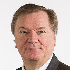 Mr Graham Allen