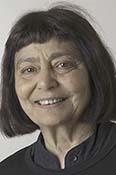 Baroness Afshar