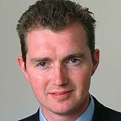 David T. C. Davies