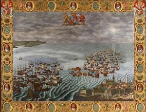 The Armada Paintings art resource