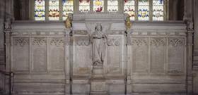 The Recording Angel Memorial