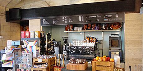 Image of Jubilee Cafe