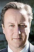 Rt Hon David Cameron MP