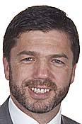 Rt Hon Stephen Crabb MP
