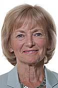 The Baroness Kinnock of Holyhead