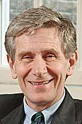 The Lord Stevenson of Coddenham CBE