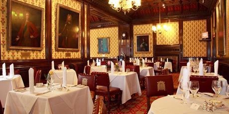 Peers' Dining Room