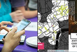 Democracy Street digital resource