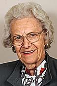The Baroness Platt of Writtle CBE DL