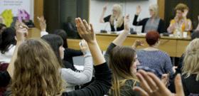 Workshops for women