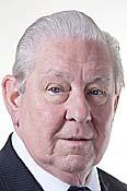 The Lord Clarke of Hampstead CBE