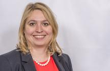 The Rt Hon Karen Bradley MP