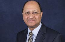 Shailesh Vara MP